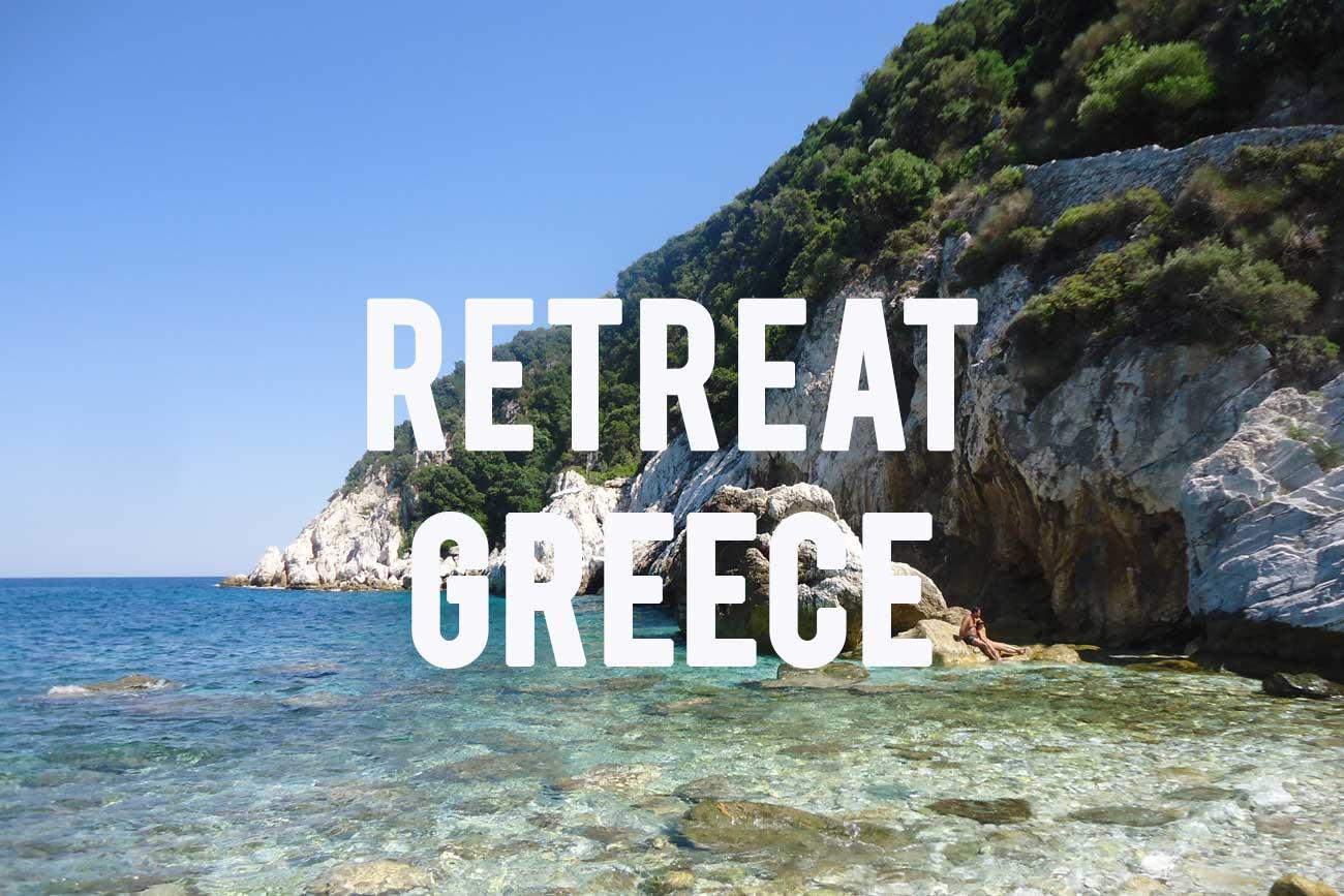 Honesty Europe RETREAT-GREECE