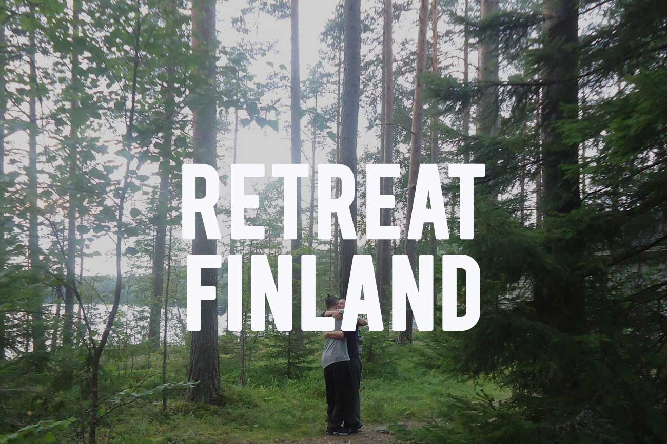 Honesty Europe Summer-retreat-Finland