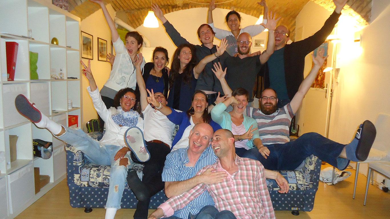 Honesty Europe Workshops