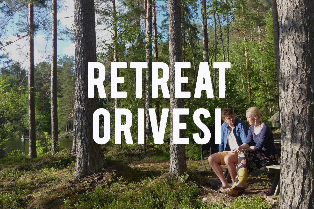 Radical Honesty And Tantra Retreat | Orivesi, Finland 8-12 July 2020 (ONE SPOT)