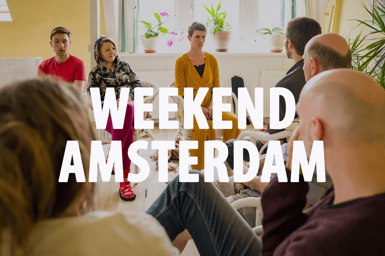 Radical Honesty Weekend Workshop In Amsterdam, The Netherlands  | 11-13 December 2020
