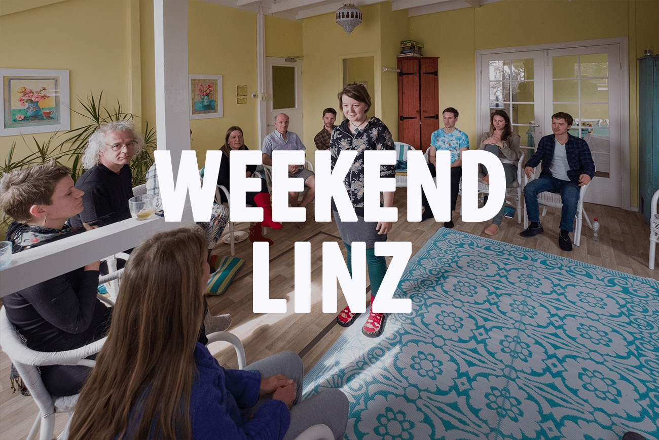 Radical Honesty Weekend Workshop In Linz, Austria | 8-10 January 2021