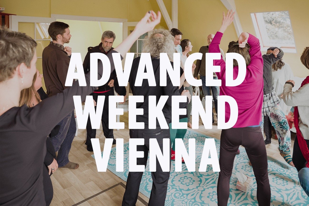Radical Honesty Advanced Weekend Workshop In Vienna, Austria  | 15-17 January 2021