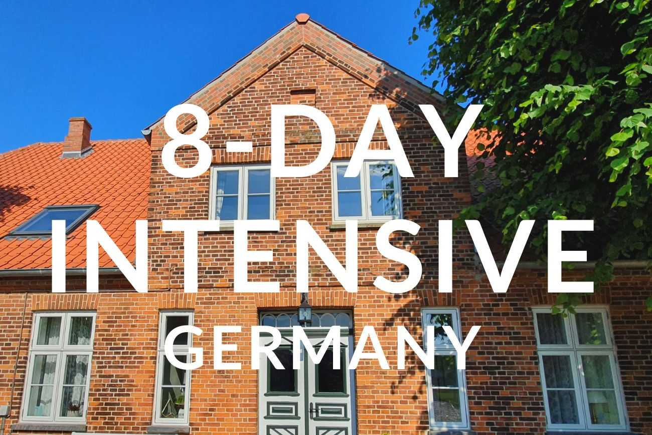 Radical Honesty 8-Day Intensive Retreat In Fehmarn, Germany  | 25 Feb–5 Mar 2021