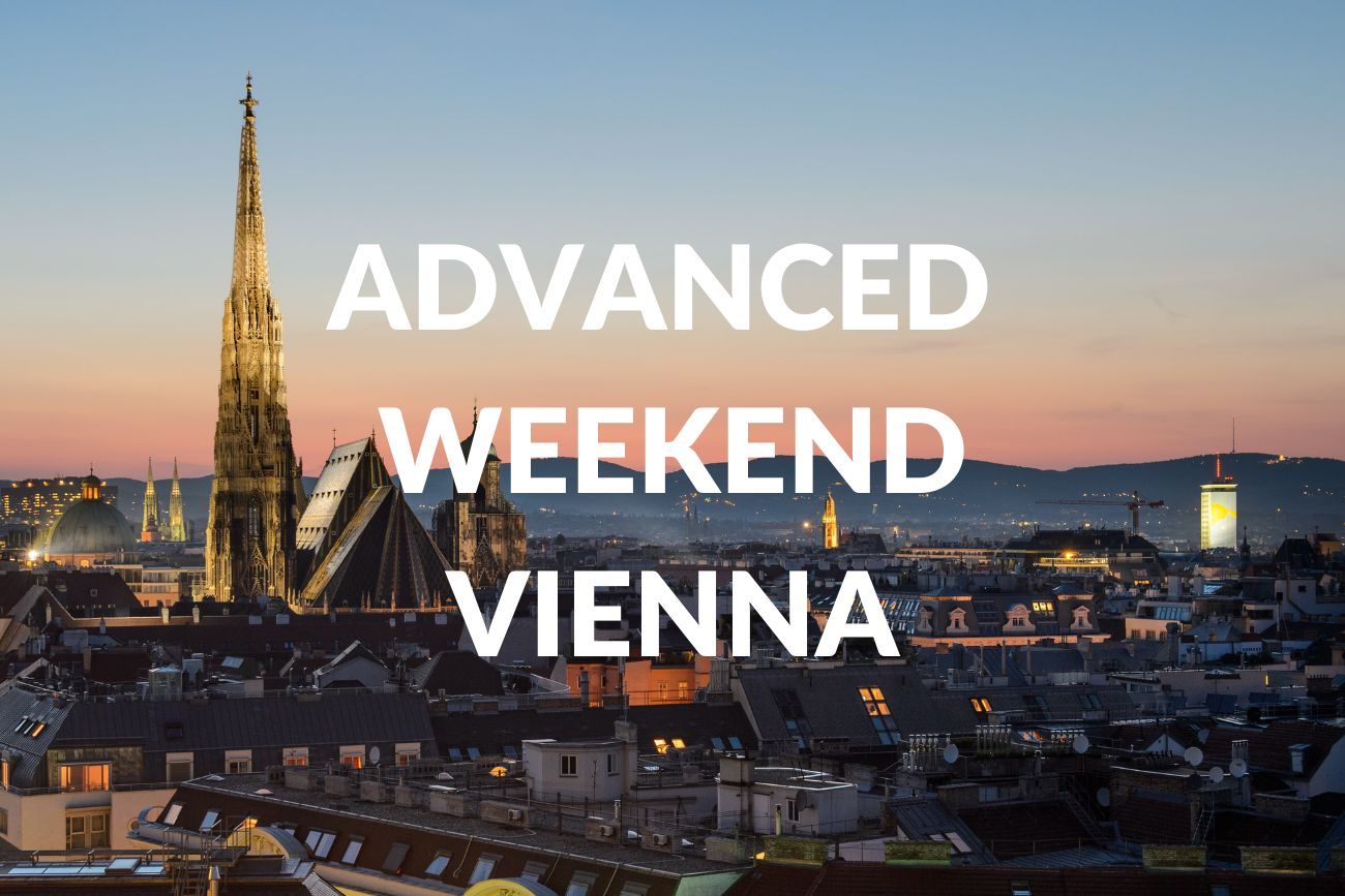 Radical Honesty Advanced Weekend Workshop In Vienna, Austria  | 9-11 April 2021