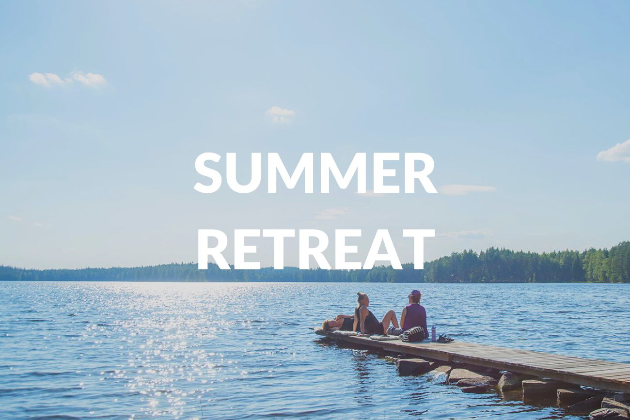 Radical Honesty Summer Retreat In Finland | 21-25 July 2021