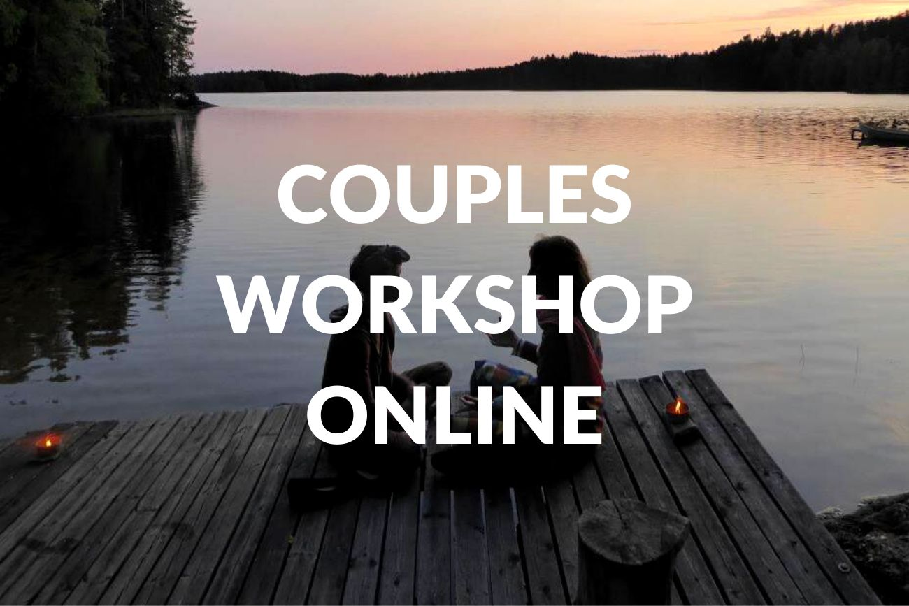 Radical Honesty Online Couples Workshop | 7 February 2021