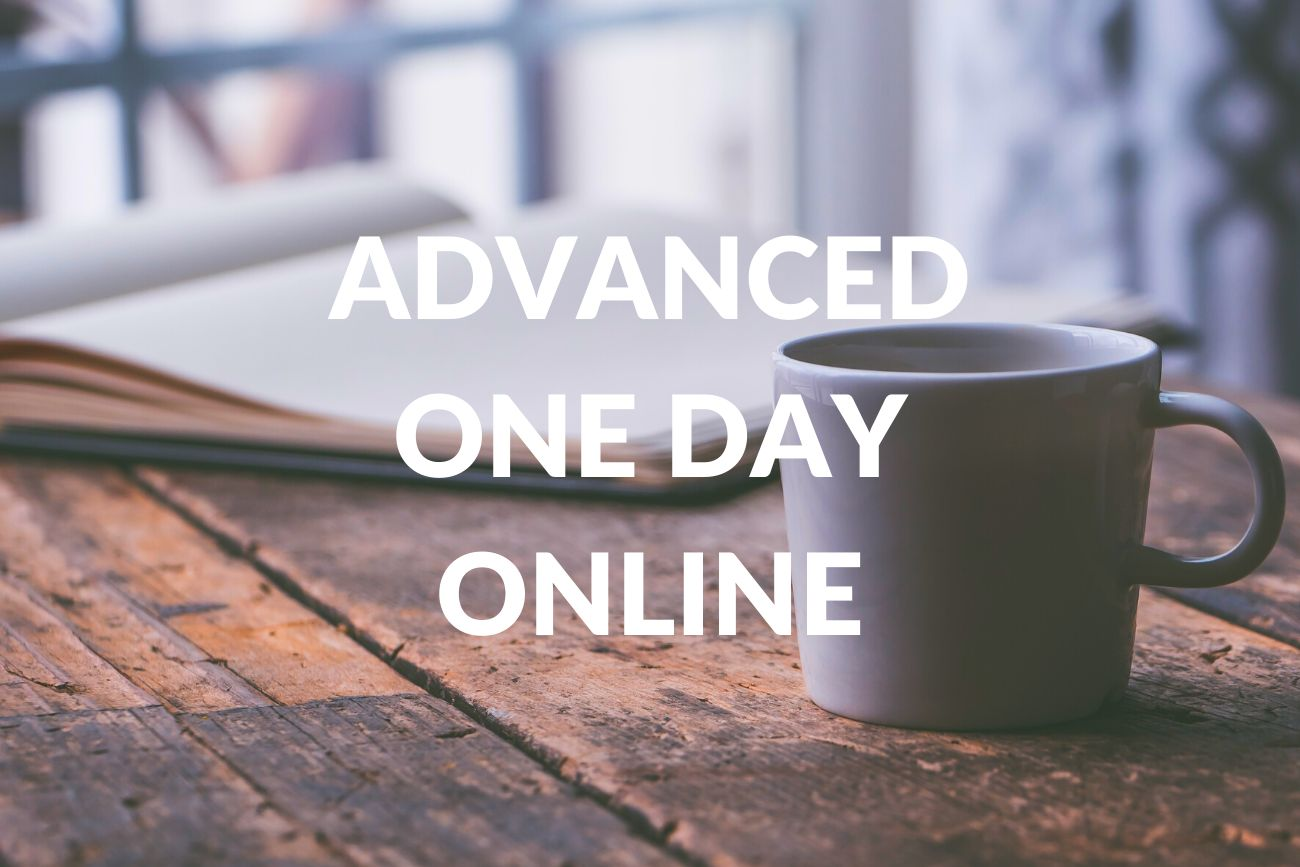 Radical Honesty Advanced Online One Day Workshop | 30 January 2021
