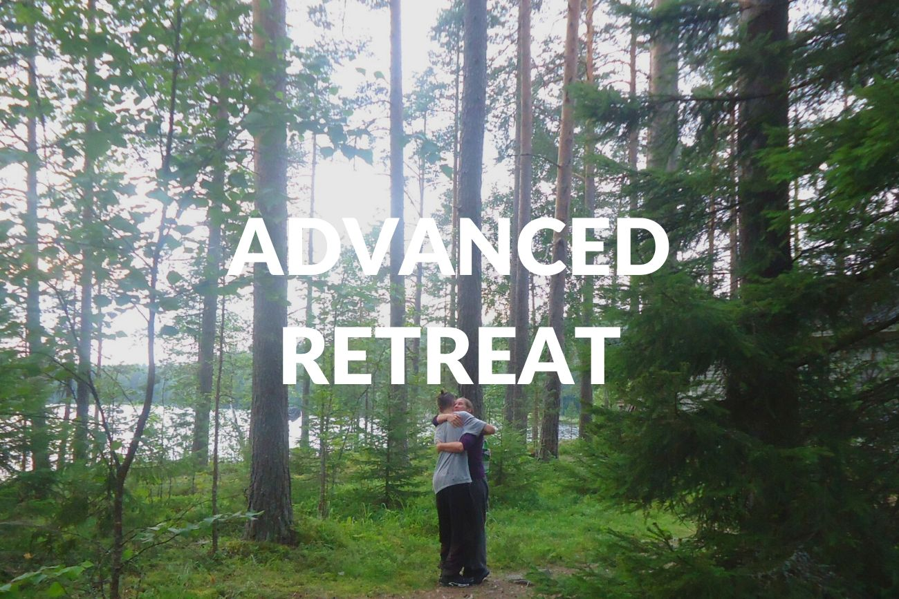 Radical Honesty Advanced Retreat In Finland | 18-22 August 2021