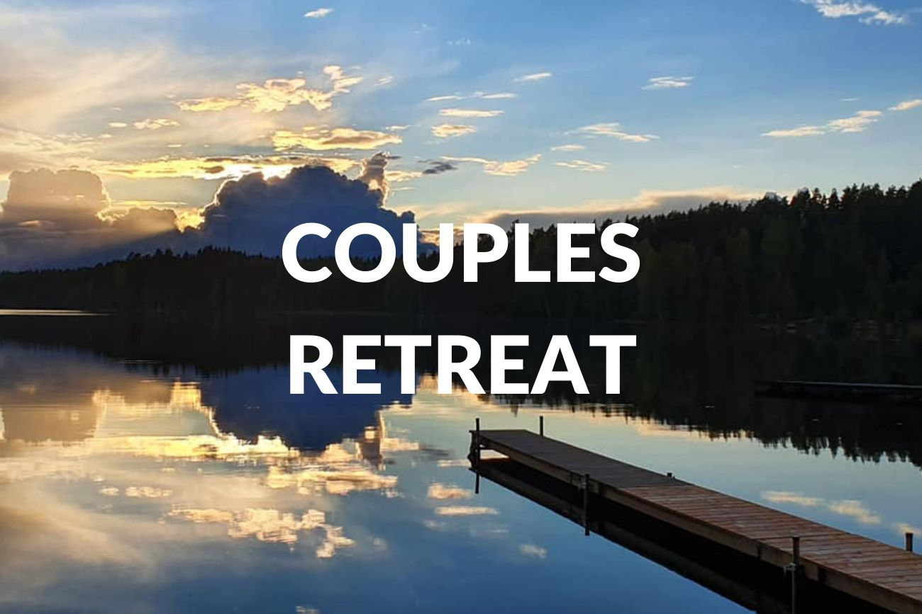 Radical Honesty Couples Retreat In Finland | 14-18 July 2021