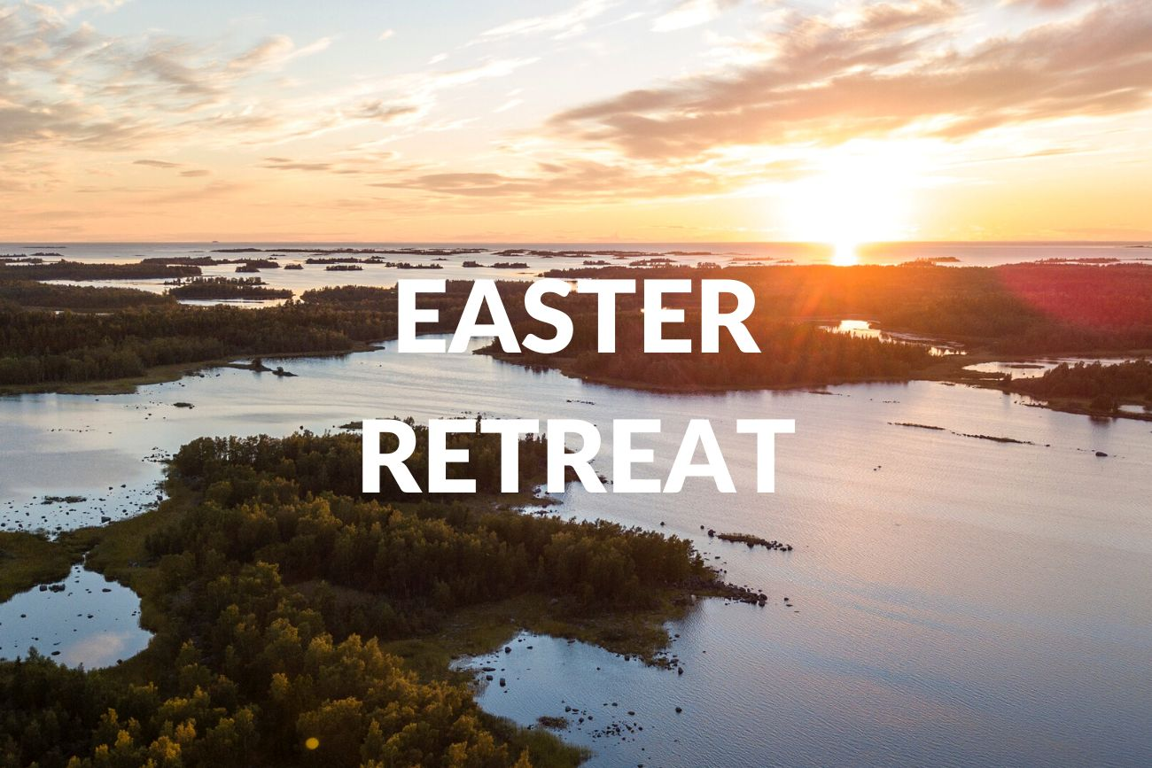 Radical Honesty Easter Retreat In Inkoo Archipelago Finland | 1-4 April 2021