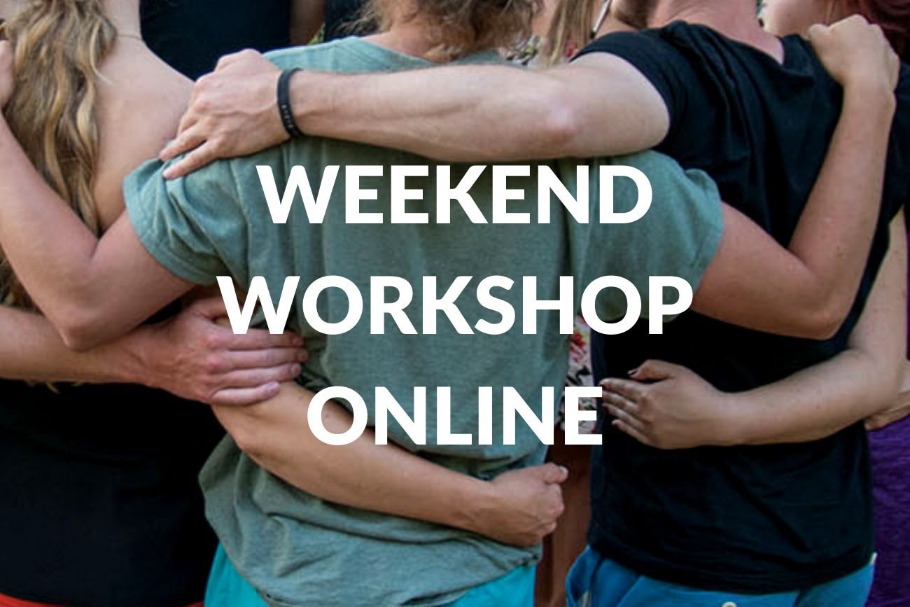 Radical Honesty Online Weekend Workshop | 15-17 January 2021