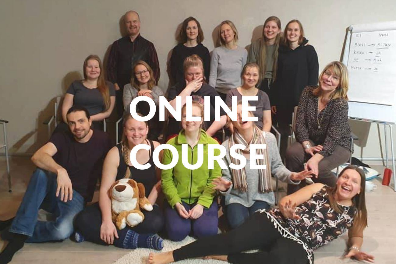4-Week Online Radical Honesty Course |  5 – 26 April  2021