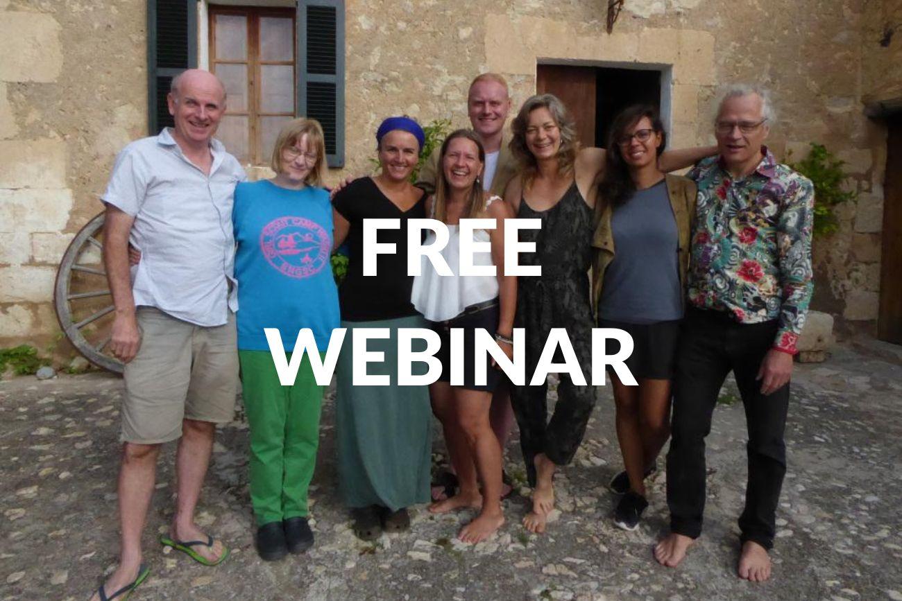 Free Webinar: How To Start Practicing Radical Honesty | 20 May