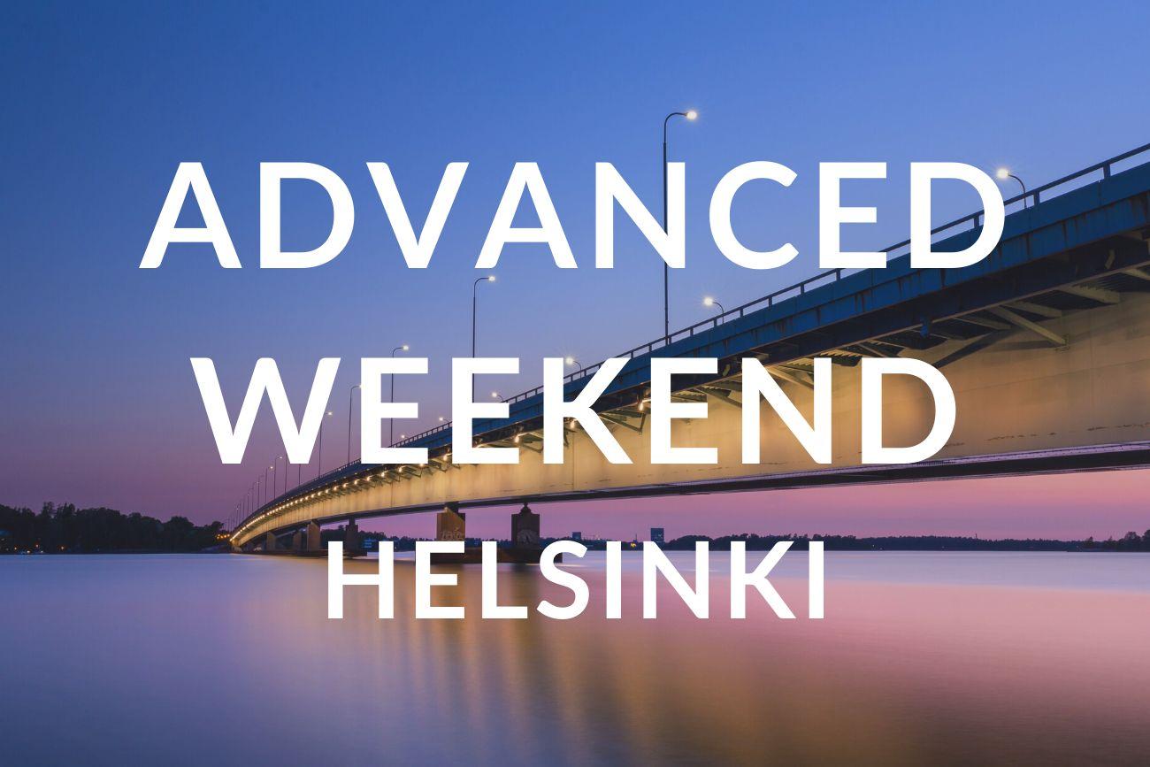 Radical Honesty Advanced Weekend Workshop In Helsinki | 7-9 January 2022